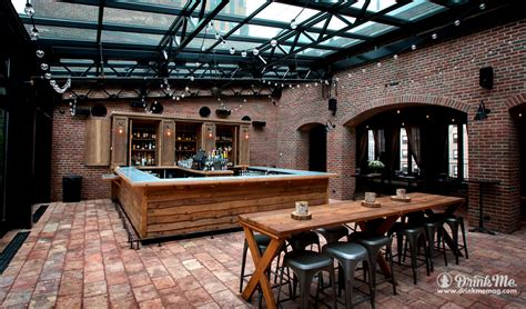 top roof bar nyc the 8 best rooftop bars in nyc drink me