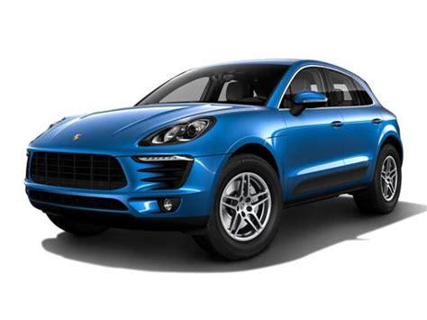 porsche macan lease deals 2015 porsche macan s lease deals autos post