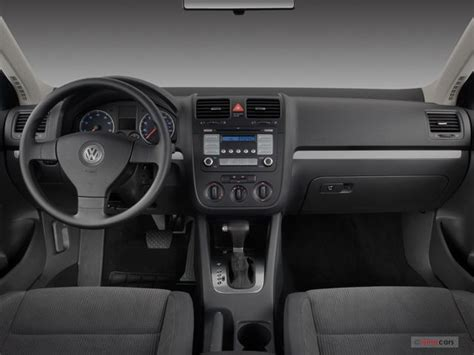 volkswagen jetta 2009 interior 2009 volkswagen jetta interior u s news world report