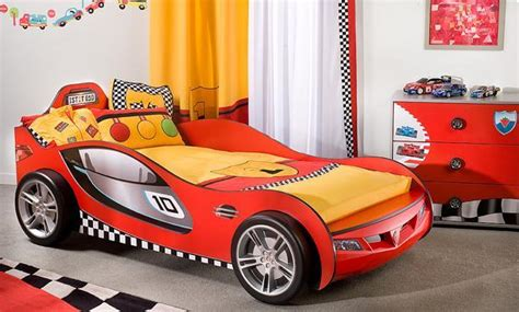 bedroom design amazing kids bed with racing cars models and other racing cars beds for boy bedroom amazing house design
