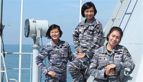 film balap mobil perang ksal ingin perempuan jadi komandan kapal perang nasional