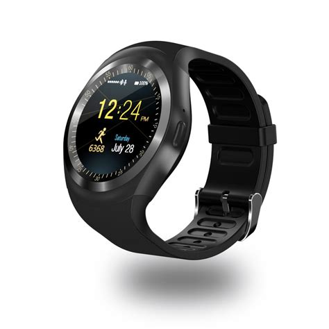 Y1 Smartwatch Support Nano Sim And Tf Card popular smart y1 buy cheap smart y1 lots from
