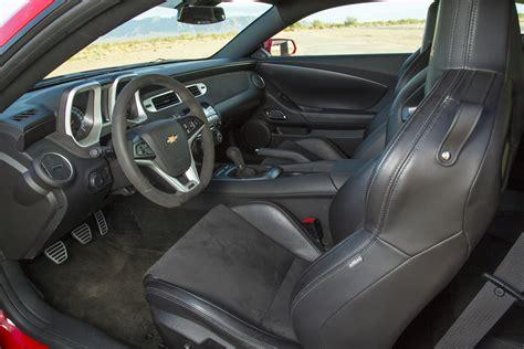 camaro 2015 interior 2015 chevrolet camaro z 28 term verdict review