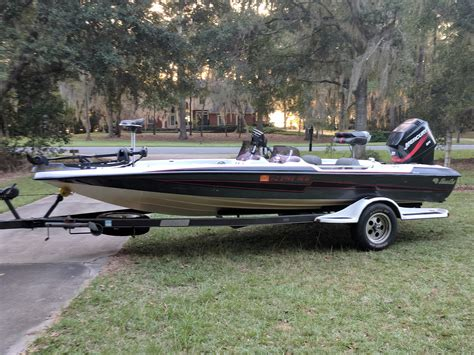 2002 bass cat boats pantera classic boats for sale - Bass Boats For Sale Tallahassee