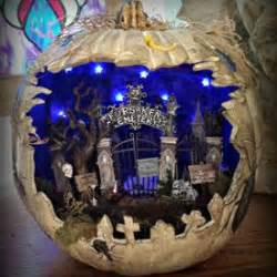 Inexpensive Outdoor Halloween Decorations - arsenic and witchery