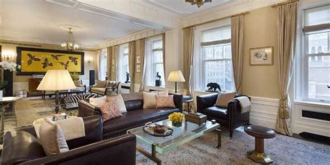 lavish 23 5 million park avenue apartment in new york ny gordon dyal sells apartment for 17 5m business insider