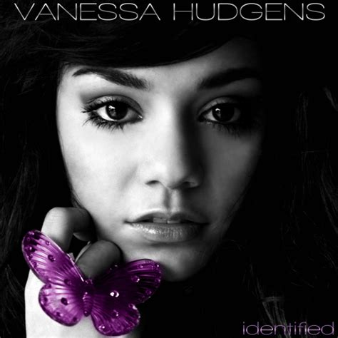 vanessa hudgens identified coverlandia the 1 place for album single cover s