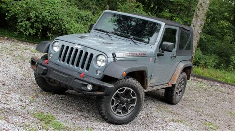Jeep Generation Next Generation Jeep Wrangler Could Go Hybrid Picture