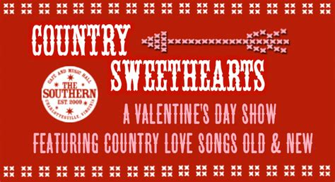 s day country songs country sweethearts a s day show featuring
