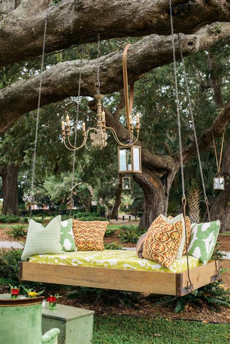 home design story romantic swing romantic outdoor swing