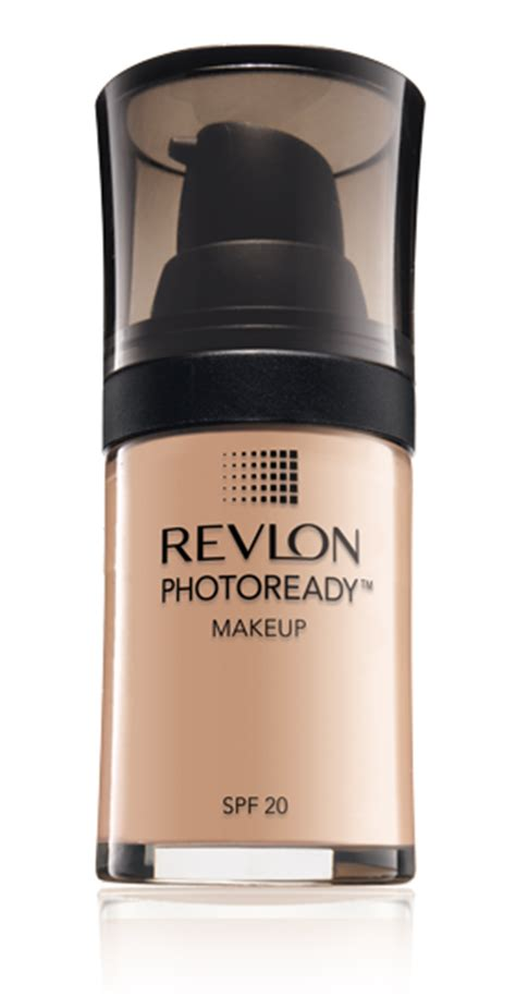 Revlon Liquid Foundation liquid foundation revlon photoready makeup