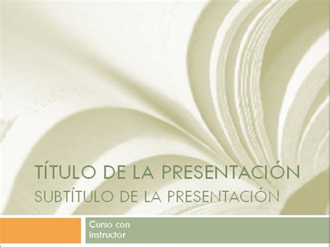 plantillas gratis certificados para power point 2007