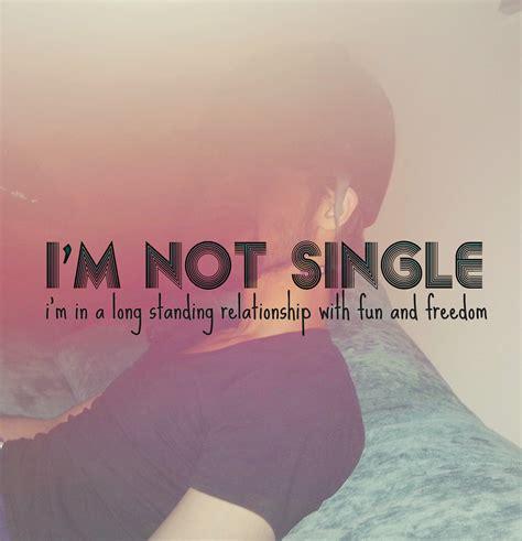 I Am Not Single i m not single by fahad8702 on deviantart