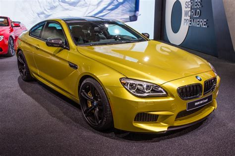 2016 bmw m6 review 2016 bmw m6 review photos fuel horsepowers luxury things