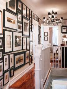 Hallway Wall Decor by Decorating Ideas For Upstairs Hallway Room Decorating