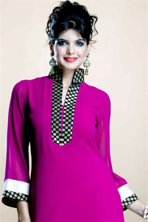 neck desgin of ladies suits salwar kameez neck designs images 2018