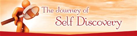 lost in a the journey to self discovery books the journey of self discovery my decision to find myself