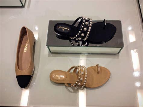 trendsetter shoes chanel summer shoes style guru fashion glitz