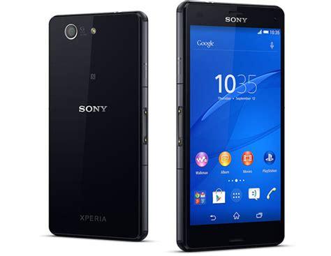 Hp Sony Z3 Compact harga hp android sony xperia semua tipe spesifikasi 2015 panduan membeli