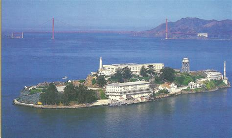 rare footage of alcatraz prison s closing day witnify