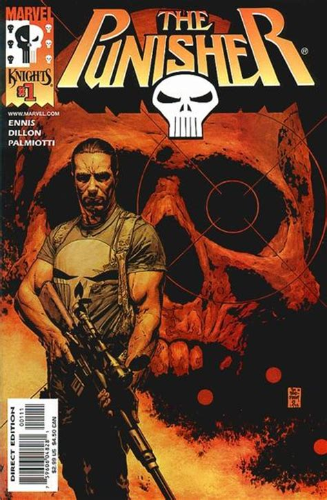punisher max by garth garth ennis returning to the punisher in 2014 for new miniseries the beat
