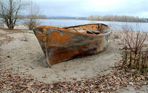 small boats for sale oregon rusty derelict turned out to be historic liberty ship