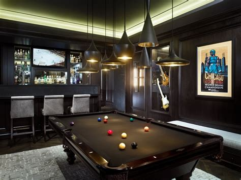 game room layout pool table game room