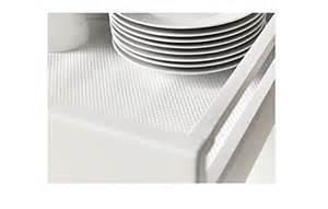 ikea drawer mat 59x19 quot shelf liner cabinet cupboard mat kitchen white variera home garden - cork shelf liner ikea ps cabinet diy and crafts pinterest