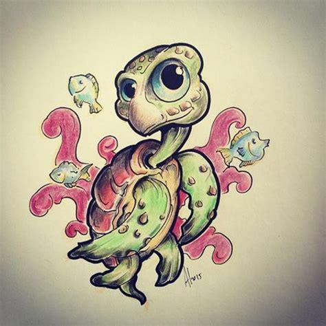 new school turtle tattoo new school turtle tattoo