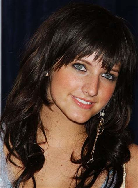 black hairstyles with bangs riot