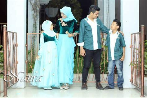 Gamis Pesta Naura Fikri Allisa By Naura Fikri Tosca Baju Muslim Gamis Modern