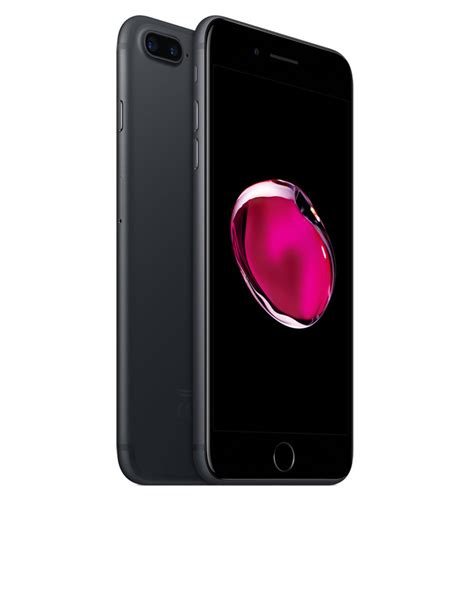 iphone 7 plus 128gb black iphone apple electronics accessories megastore