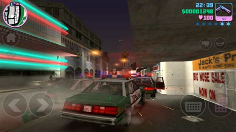 gta vice city for android grand theft auto vice city apk mania