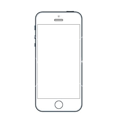 iphone screen template best photos of iphone 6 blank screen blank screen iphone