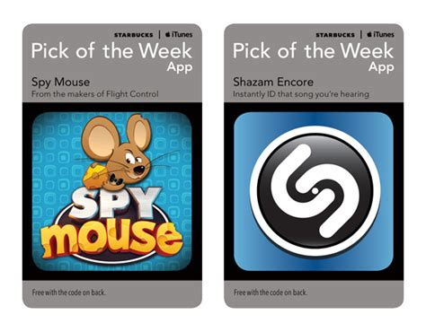 of the week apps books tv and more