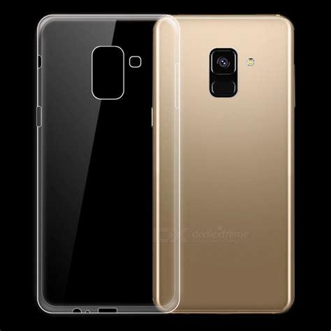 Ultra Thin Hp Samsung A8 Ultra Thin Tpu Back For Samsung Galaxy A8 2018