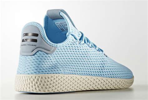 adidas tennis hu pharrell williams x adidas tennis hu summer 2017 colorways