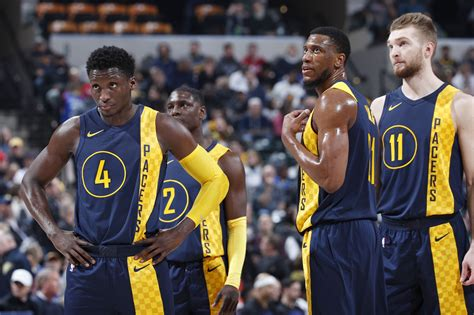Indiana Pacers the indiana pacers duo that s secretly tearing up the nba