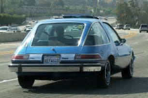 Ford Pacer File Amc Pacer Highway Jpg Wikimedia Commons