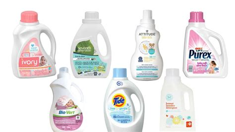 the best baby the best baby laundry detergents today s parent