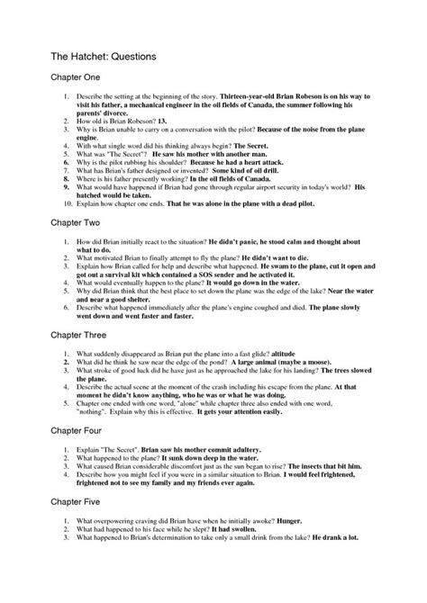 Hatchet Essay Questions by The 25 Best The Hatchet Ideas On Gary Paulsen Hatchet By Gary Paulsen And Hatchet