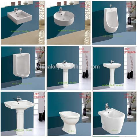 Sanitary by Sanitary Ware Ceramic Toilet Combined Electric Bidet White