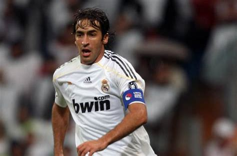 television raul real madrid striker raul set for schalke switch who ate all the pies