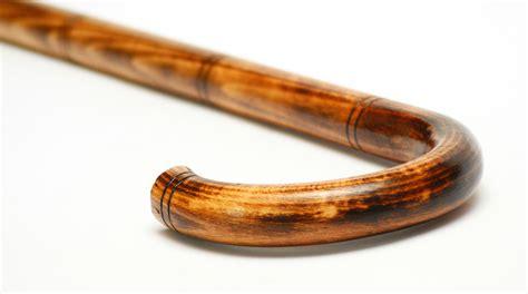 Handmade Wooden Walking Sticks - classic handmade wooden walking stick beechwood