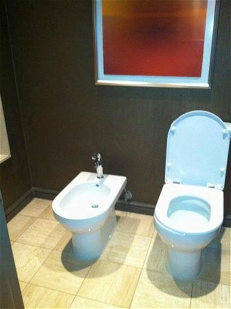 hotels with bidets bidet and toilet picture of the mirage hotel casino