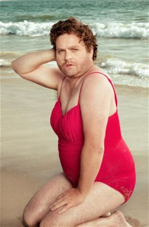 pic of men in female swinsuits womens swimsuit for men zach galifianakis on vanity fair