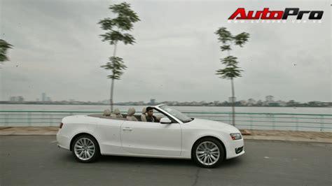 Länge Audi A5 by đ 243 N Gi 243 Với Audi A5 Cabriolet