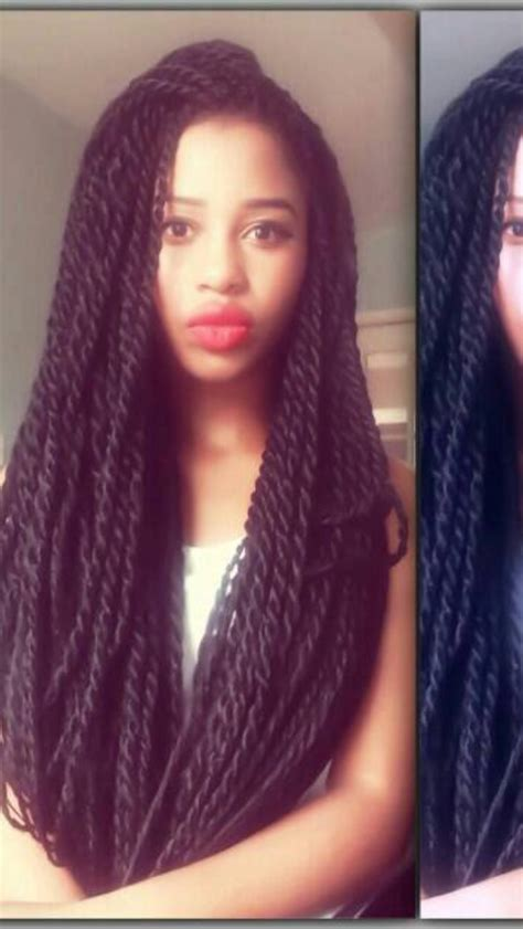 hair brand senegalese twist senegalese twists hair we grow