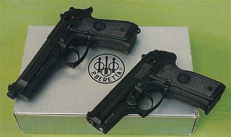 beretta 8000 l essai armes pistolet beretta 8000 171 187 calibre 9