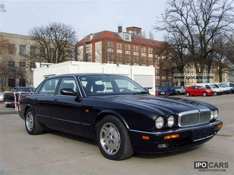1997 jaguar xj executive 2 3 l x300 klima automatik led